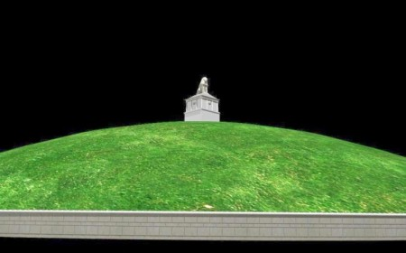 3d-computer-rendering-what-ancient-amphipolis-tomb-kasta-hill-might-have-once-looked-like