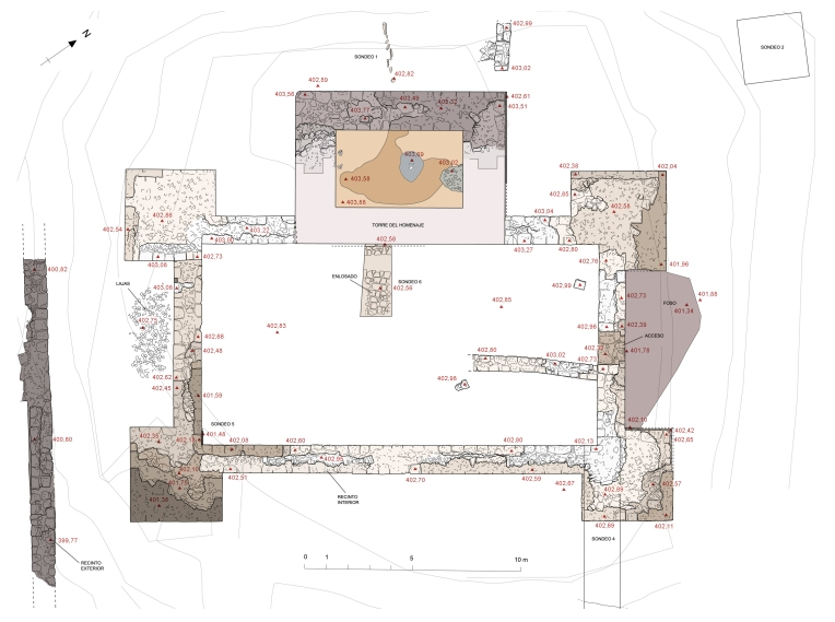C:Documents and SettingsI.AKICARATULAS TRAMA.dwg Model (1)