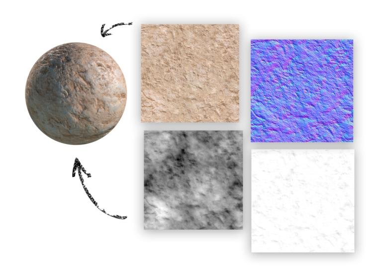 PBR_Materials